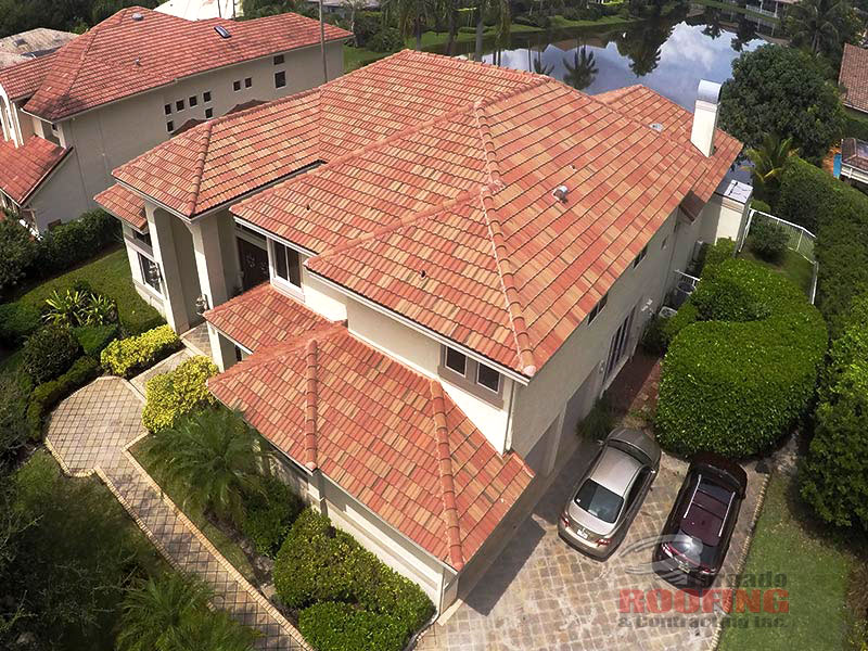 New-Tile-Roof