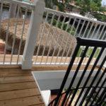 Floor-deck