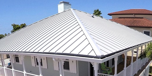 Insurance Claims & Replacement Roofing | Tornado Roofing ...