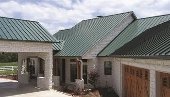 Roof Audit System