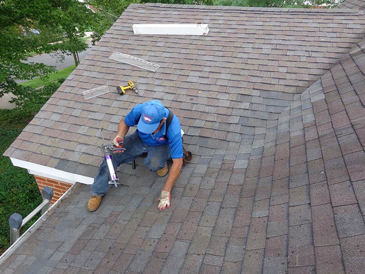 Wilton Manors Roof Repair and Replacement, Florida Services