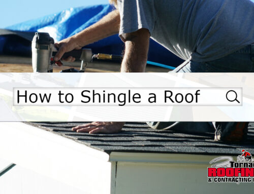 What You Must Know About How To Shingle A Roof