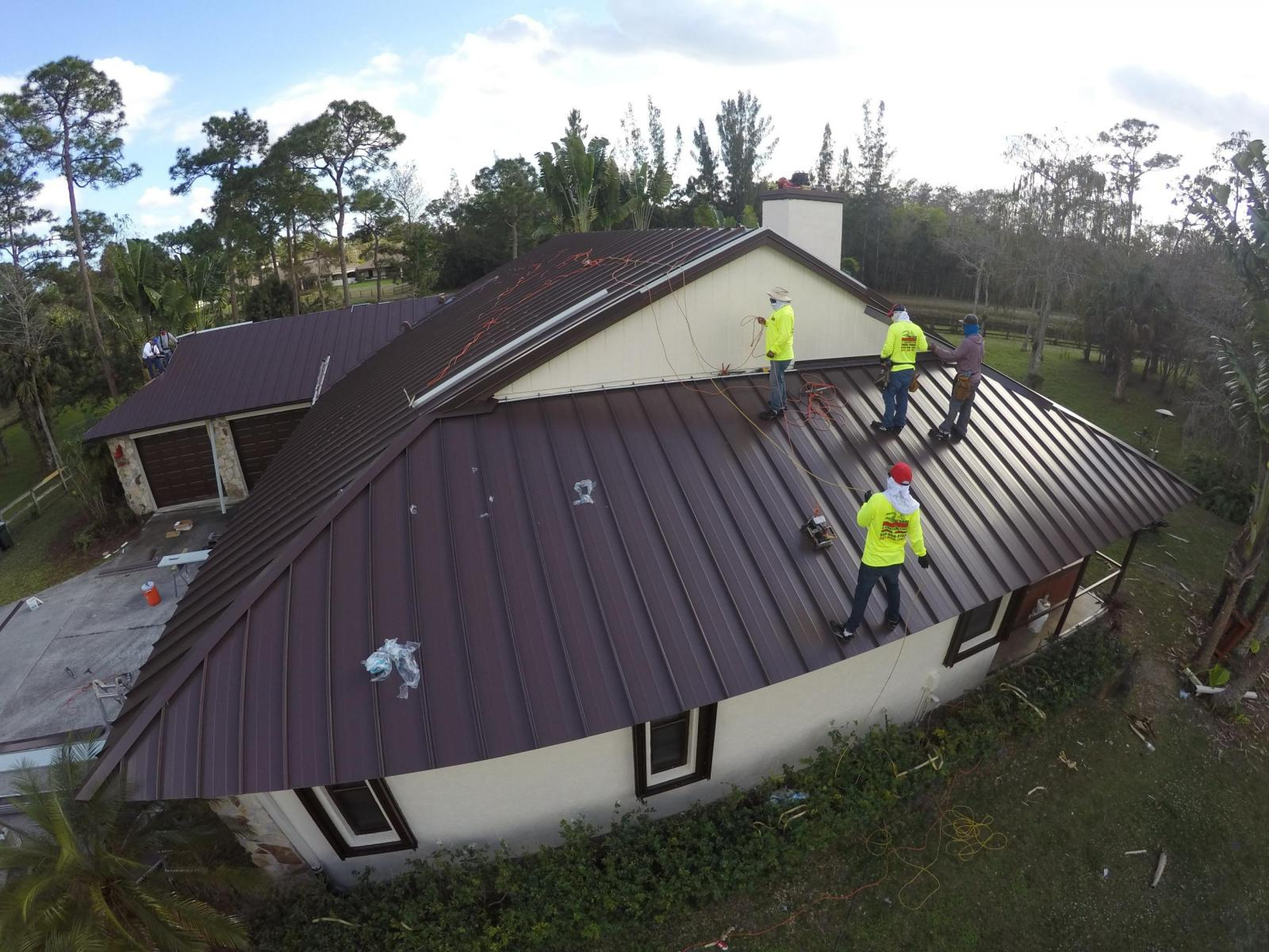 Top Rated Roof Company Fort Lauderdale