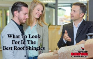 best roof shingles