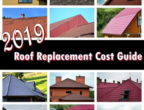 Roof Replacement Cost Guide for 2021