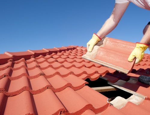 How to Get a New Roof From Insurance