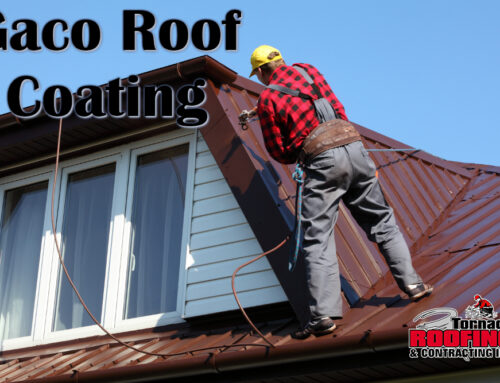 Here's What You Must Know About Gaco Roof Coating