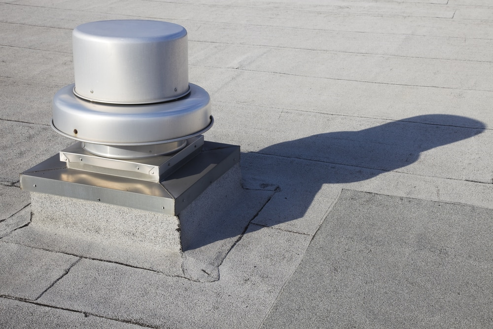 Roofing Vents & Vent Boots