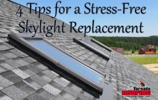 skylight replacement for Naples residential roof repair