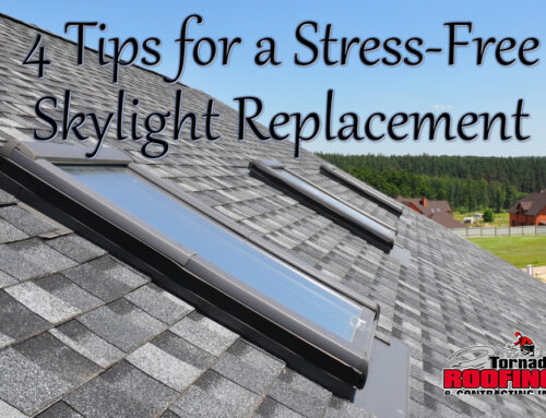 4 Tips for a Stress-Free Skylight Replacement