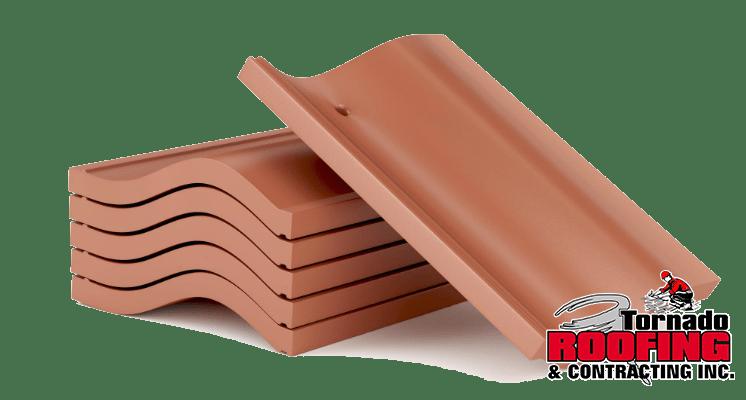 Clay vs Concrete Roof Tiles in Naples FL