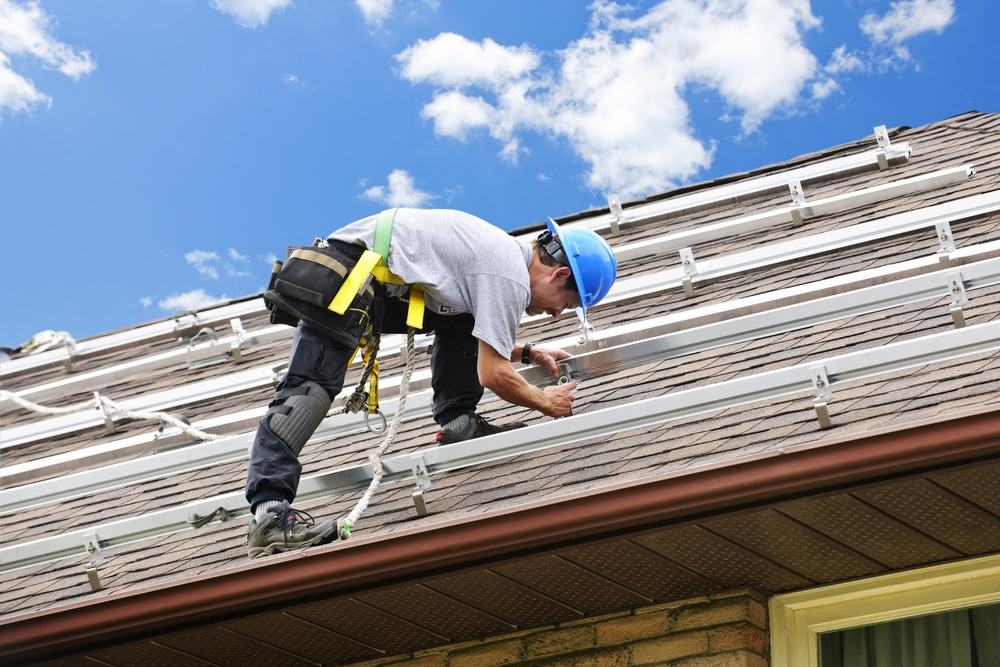Naples Best Roofing Company