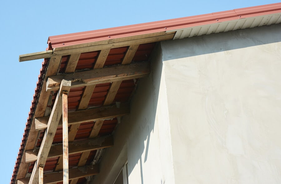 soffits and fascia tips