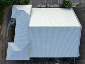 Commercial Roofing South Florida