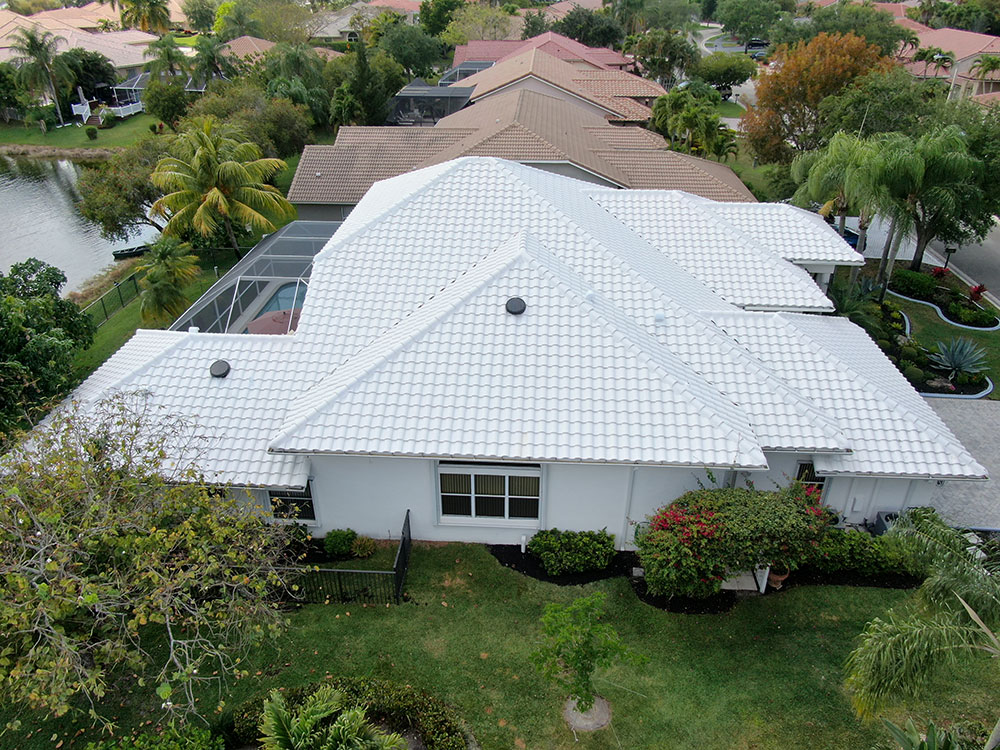 Tornado Roofing South Florida Best Roofing Company