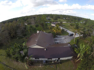 LAKE WORTH FL 334489 METAL ROOF