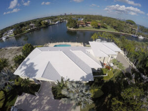 Tornado Roofing The Best South Florida Tile Roof
