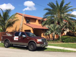 Reputable Roofing Contractor