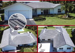 BOCA RATON FL 33431 BORAL PLANTATION SLATE BLACK ANT