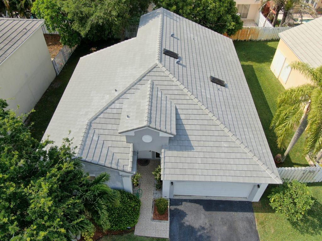 South Florida Roof Repair