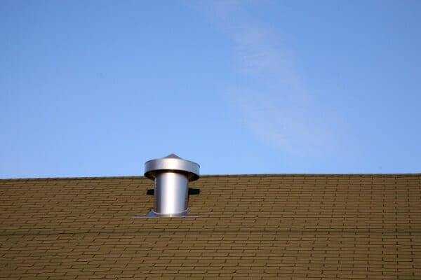 Repair Roof Vents