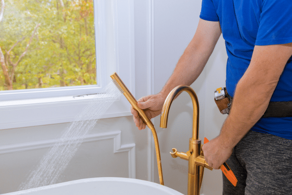 bathroom remodeling improve better plumbing