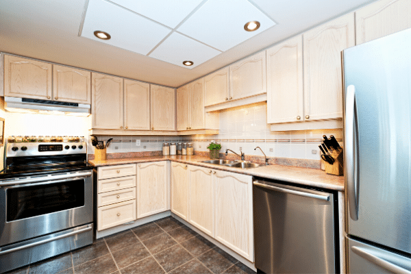 kitchen remodel and kitchen appliances