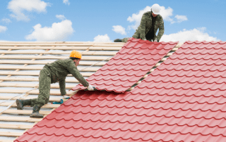 How to prepare for a roof replacement