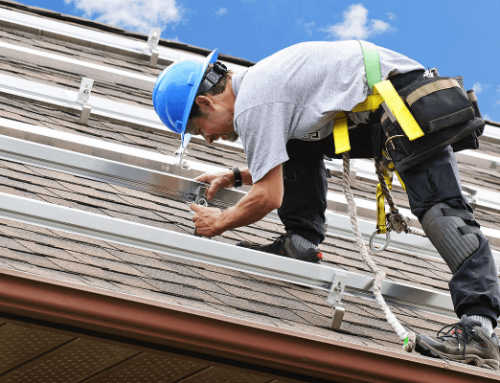 How to Find a Reputable Roofing Contractor