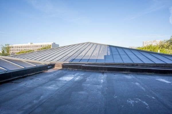 Best Roofing Material for a Low Pitch Roof