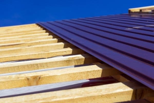 Low Slope Roofing Materials