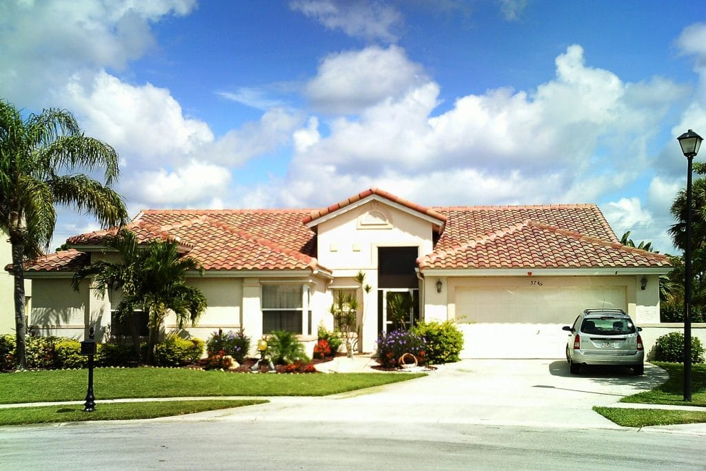 South Florida Roof Installation