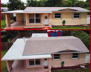 PEMBROKE PINES FL 33023 - GAF DIFTWOOD